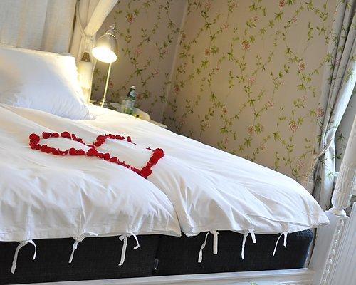 Stil & kvalitet för hotell läs mer >>