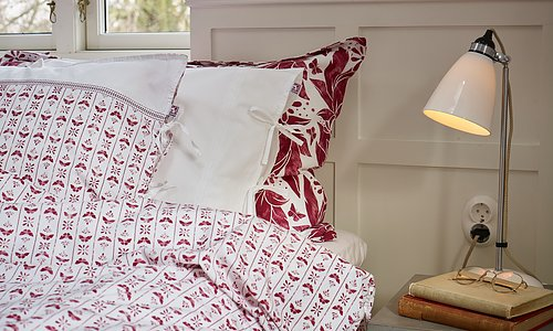 Wake up in a dream find bedlinen >>