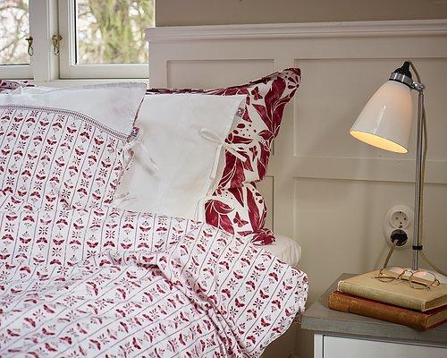 Vakna i en dröm Se våra sängkläder >>