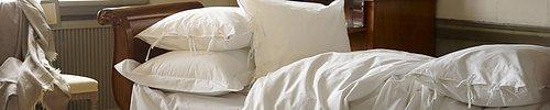 SHYNESS SÄNGKLÄDER helt underbara att sova i och dessutom otroligt vackra >>