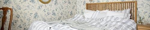 Tävla om sängkläder Bolster >>