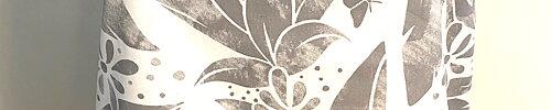 Skräddarsydd klädkollektion i resttyger från tillverkning av Shyness sängkläder >>