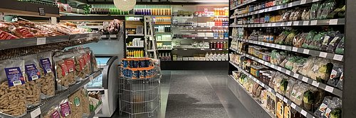 Välkommen till goodstore! Onlinehandel & Butik Vi har Sveriges bästa veganska sortiment!