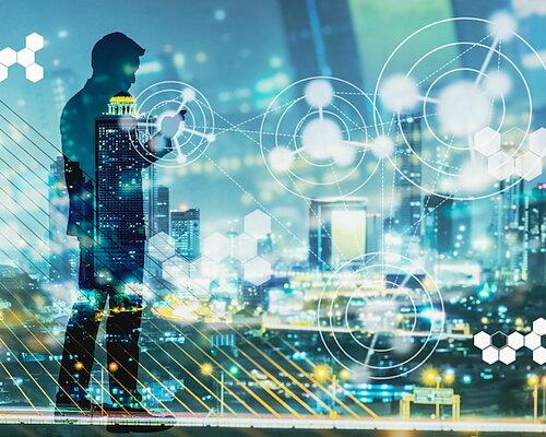 Digital utvikling E-commerce / Netthandel Digital markedsføring
